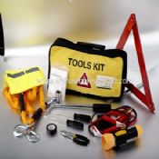 15PCS Emergency TOOL SET images