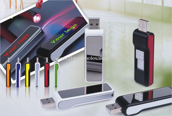 Light-Up USB Flash Disk