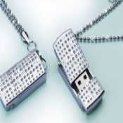 Diamond USB Flash Disk images