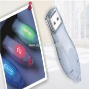 Light-Up USB Flash Drive images