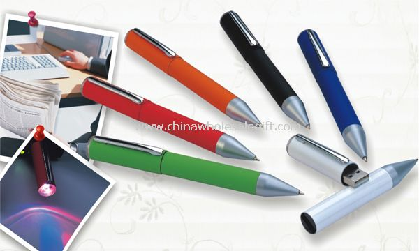 USB Flash Disk Pen