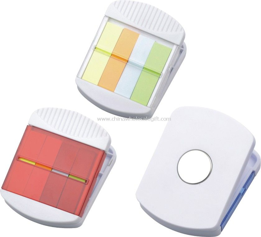 Clip Highlighter sets