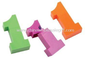 shaped highlighter sets