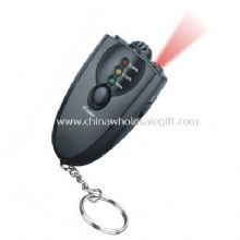 LED Breath Alcohol Tester images