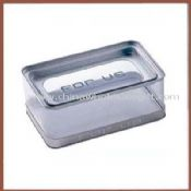 Rectangular shape PVC/PET box images