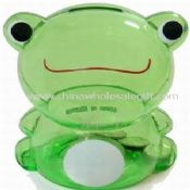 FROG SHAPED COIN BANK images