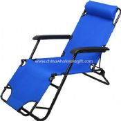 600D polyester Beach Chair images