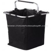 Aluminum tube Laundry Basket images