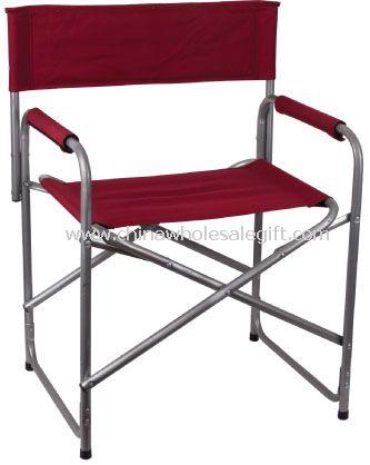 Oxford Cloth Beach Chair