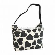 Heart Printing Polyester Kids Bag images