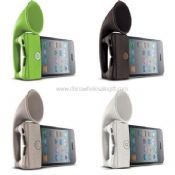 Horn Stand Speaker for iphone images
