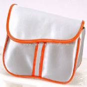 Polyester Satin Cosmetic Bags images