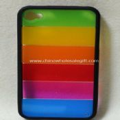 Rainbow case for iphone 4G images