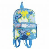 Polyester Kids Backpack images