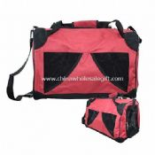 Polyester Pets Carrying Bag images