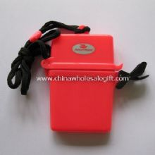 Lanyard Waterproof box images