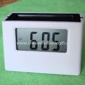 Digital Timer & Clock with temperature images