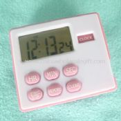Digital Timer with Clock images