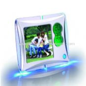 clock penholder photo frame images