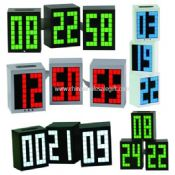 LED Alarm Clock images