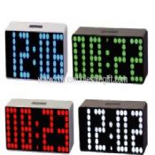 Snooze Alarm LED Clock images