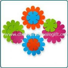 Flower Hot pad images
