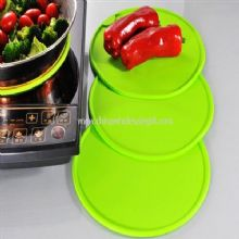 Silicone hot pad images