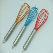 Silicone Whisk images