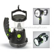 Camping Lantern With Spotlight images
