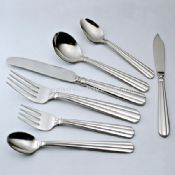 Hotel use CUTLERY SET images