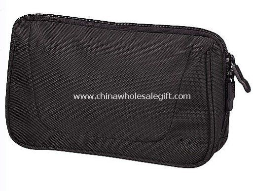 420D Nylon Overnight Essentials Kit