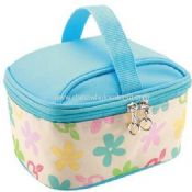 Kids lunch printed cooler bag images
