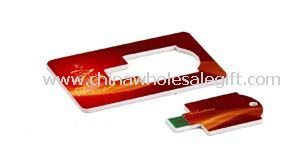 Credit card shaped webkey images