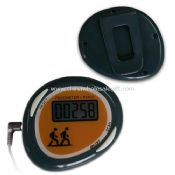 Radio Pedometer with Belt images