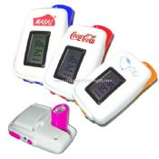 LED calorie pedometer images