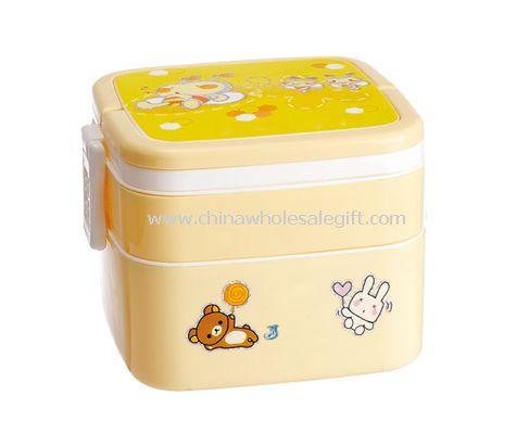 Mini lunch box