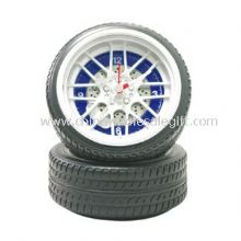 Tyre Clock images