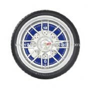 10 inch Tyre Wall Clock images