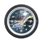 14 inch Tyre Wall Clock images