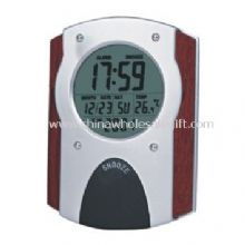 LCD Table Alarm Clock images