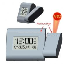 alarm LCD Projector Clock images