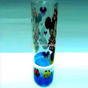 Printed Acrylic Oil cup images
