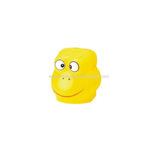 Cartoon Tissue Box