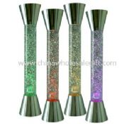 LED GLITTER TUBE LAMP images