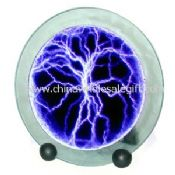 PLASMA PLATE LAMP images