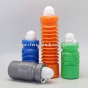 Colorful Collapsible Water Bottle images