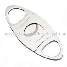 imported stainless steel cigar cutter images