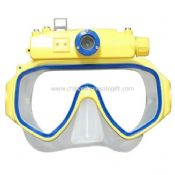 5.0MP Underwater Digital Camera Mask images