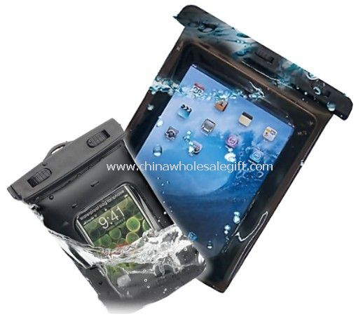 Waterproof Case for iTouch, iPhone, iPad