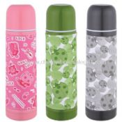 500ml Stainless steel VACUUM FLASK images